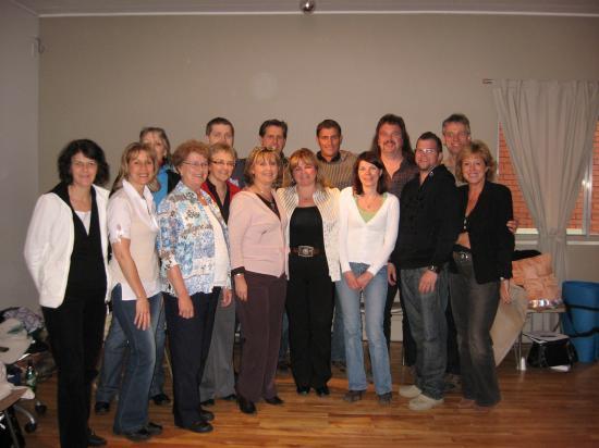 Atelier LME Quebec mai 2009
